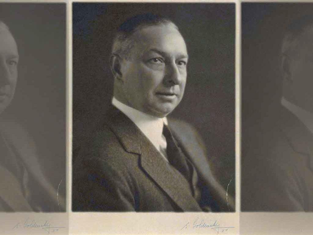 Dr. John T. Dorrance